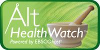 Alt Health Watch