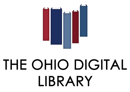 Ohio Digital Library (Overdrive) logo