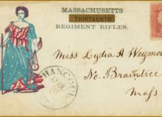 War Letter photo