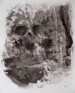 """""""Landscape 7"""" by Elisa Albrecht"""