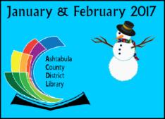 January through February Newsletter