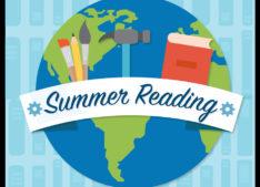 Summer Reading Club logo