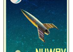 NUWAV Legal Documents poster