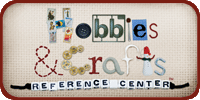 Hobbies & Crafts logo