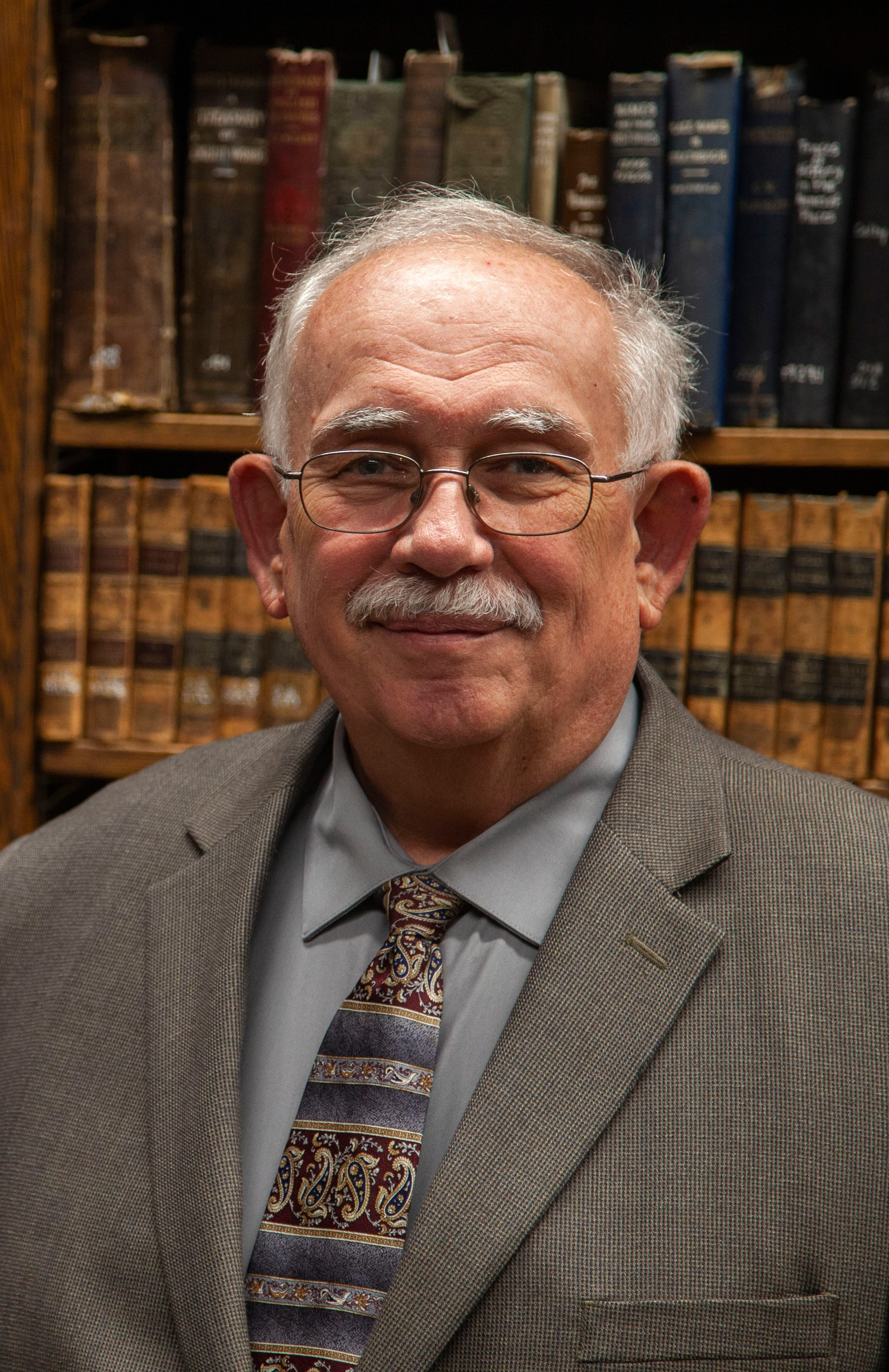 Thomas Westlake