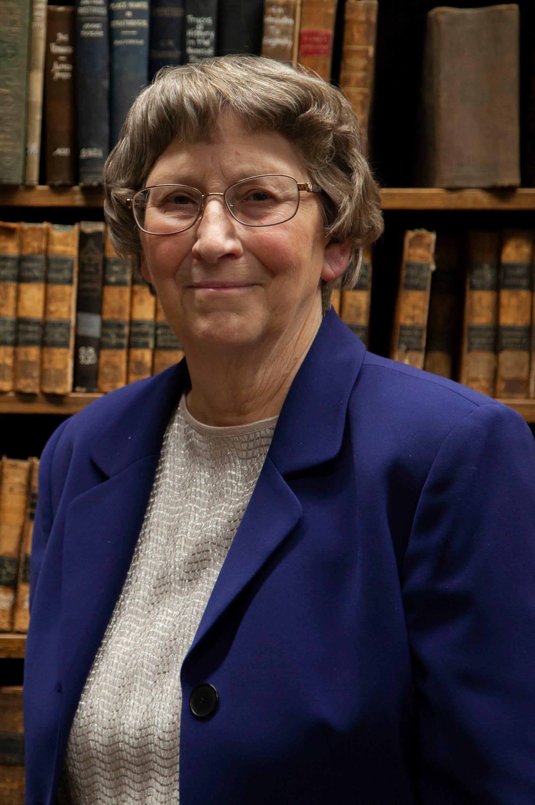 Susan Avsec