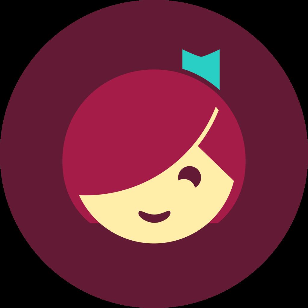 Libby_mascot_logo