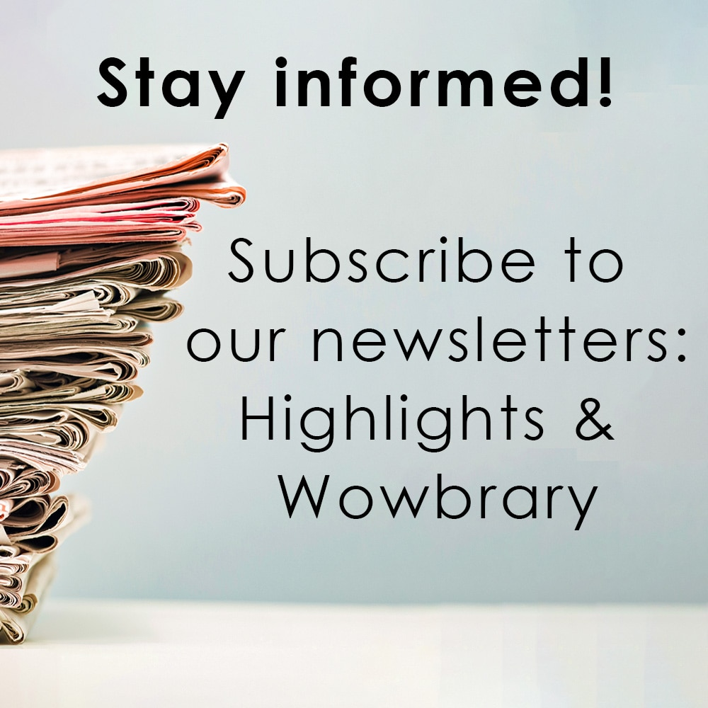ACDL Newsletters