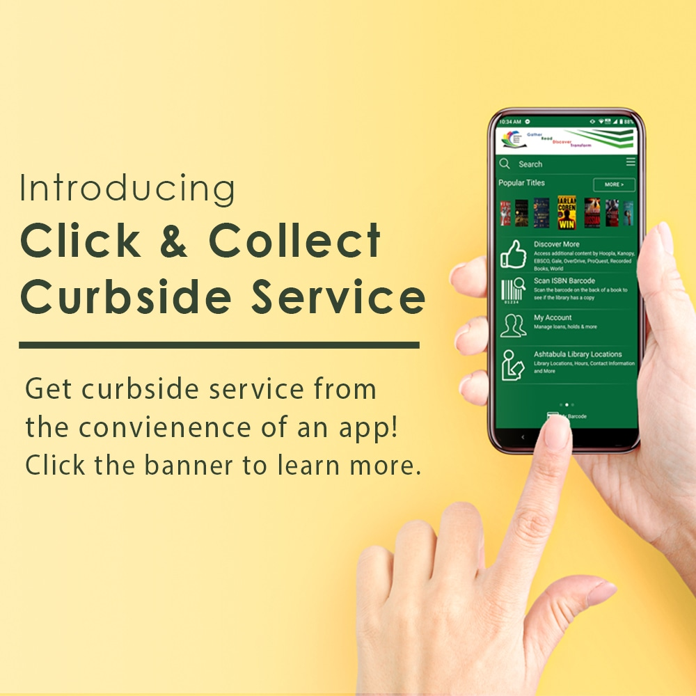 Click & Collect Curbside