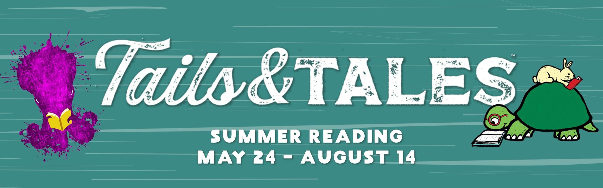 Summer Reading 2021