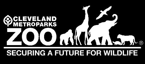 Cleveland Zoo Logo