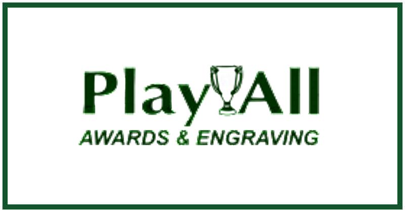 Playall Awards & Engraving
